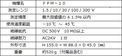 fpm-10-d1s