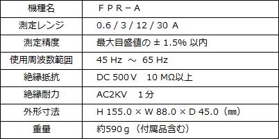 fpr-a-d1s